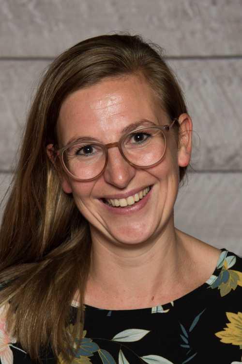 Kim Fischer
